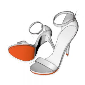 damen sandalen sohlen und absätze